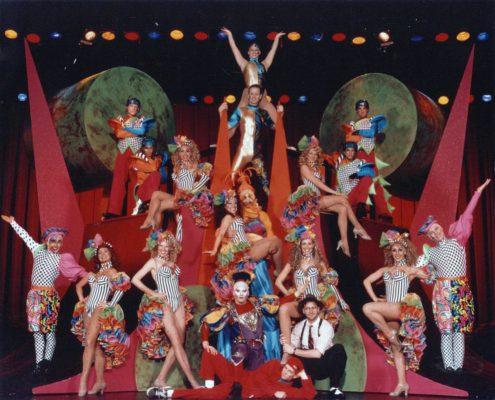 Carnival Fantastique