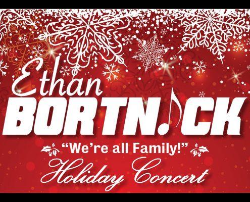 Ethan Bortnick's Holiday Concert