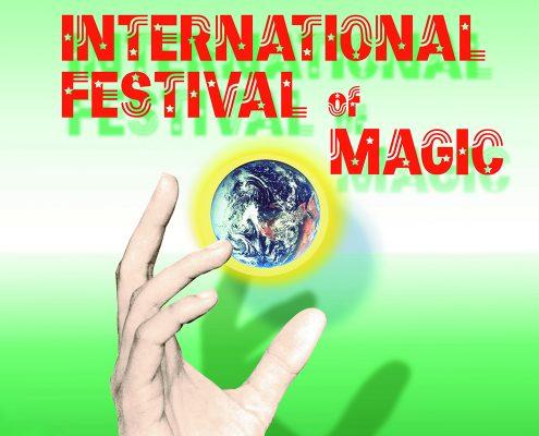 International Festival of Magic