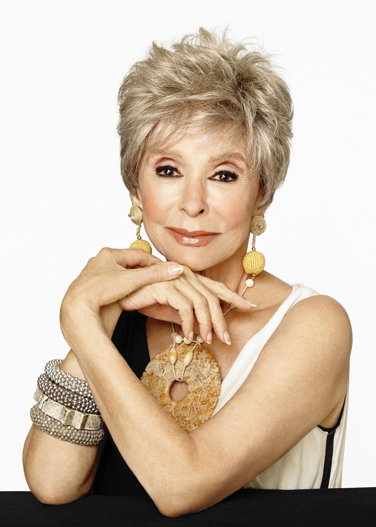 Rita Moreno Rita Moreno new photo