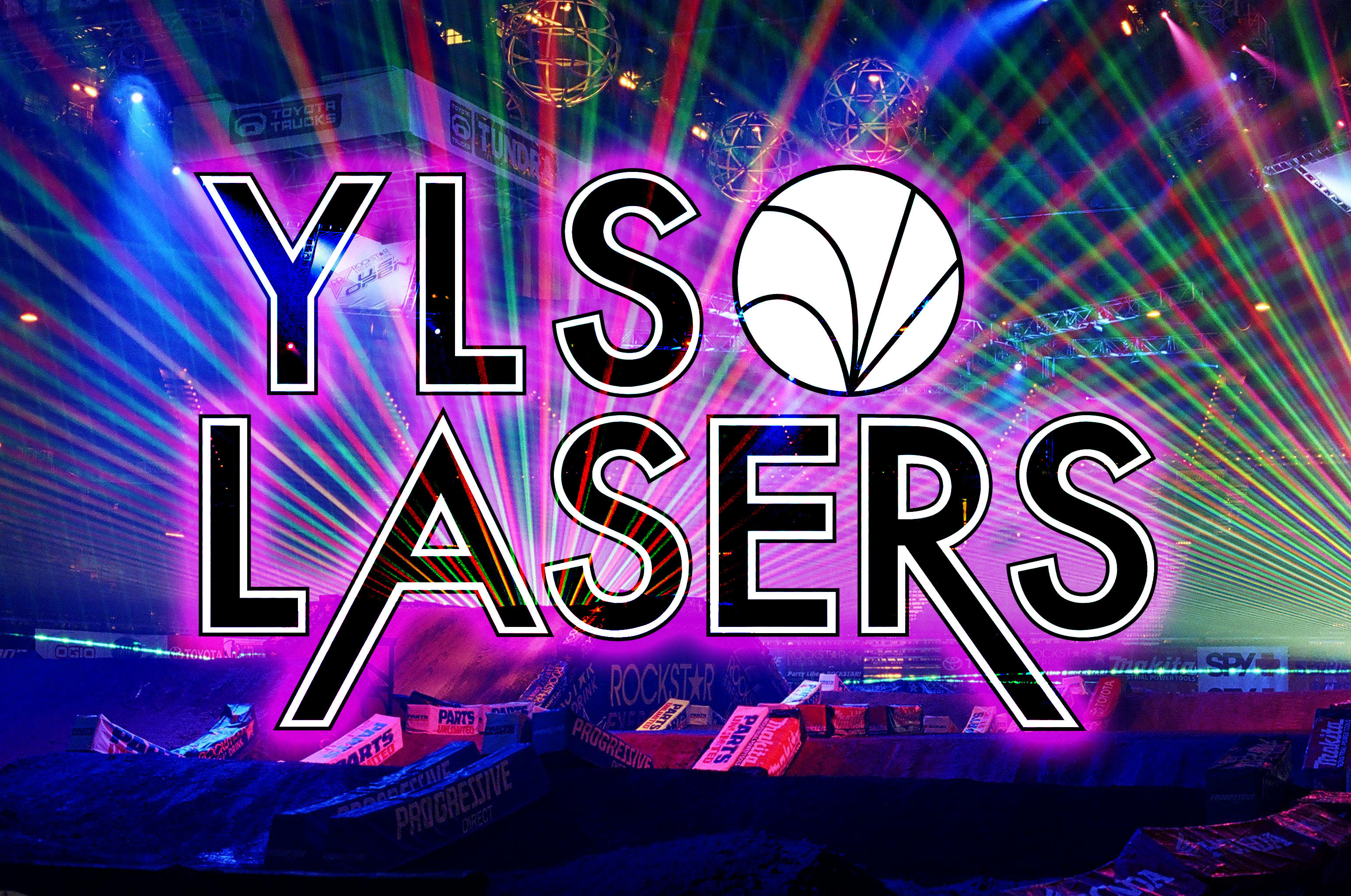 YLS Lasers